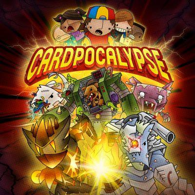 Cardpocalypse