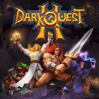 Dark Quest II